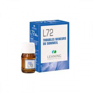 L 72 Lehning