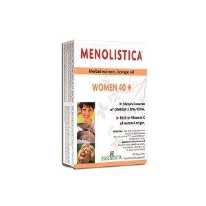 Menolistica