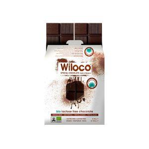 Wiloco Envelope Tropical Preto