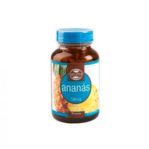 Ananás 500mg
