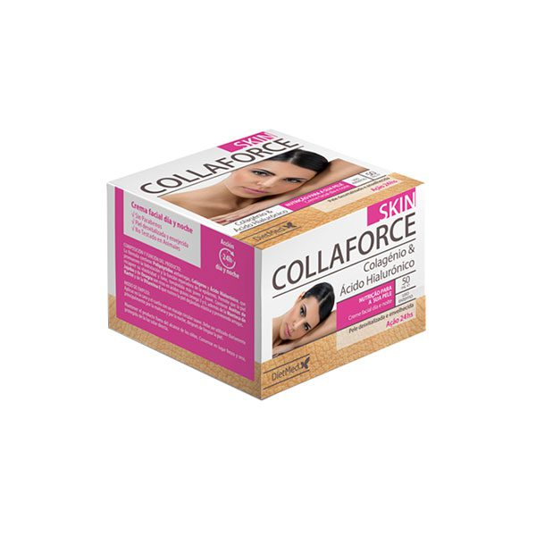 Collaforce Skin