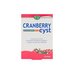 Cranberry Cyst 30