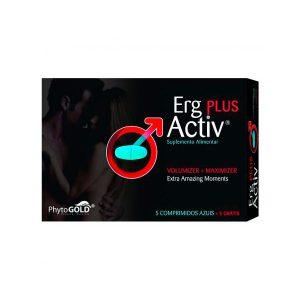 Erg Activ Plus
