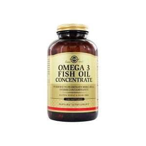 Fish Oil Concentrate 1000mg