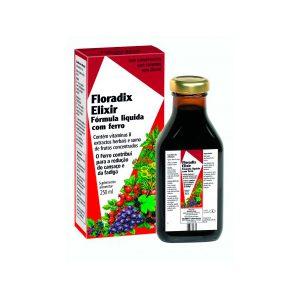Floradix Elixir 250