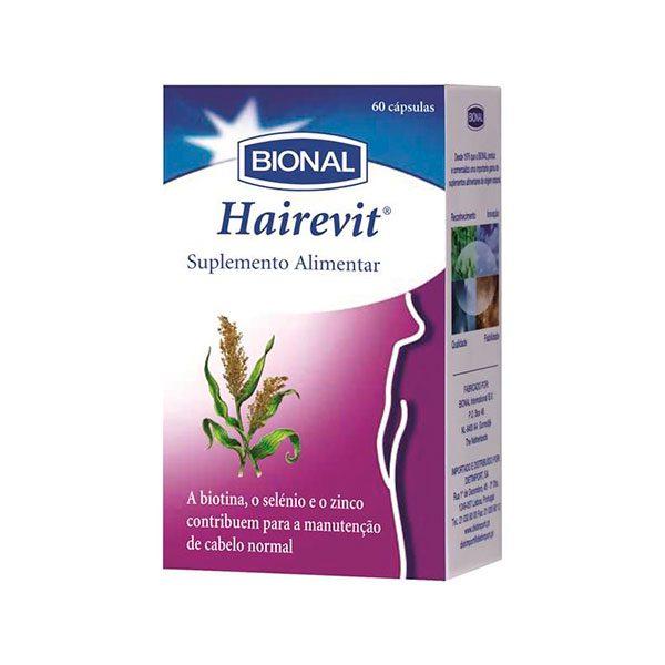 Hairevit
