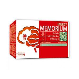 Memorium Energy Ampolas