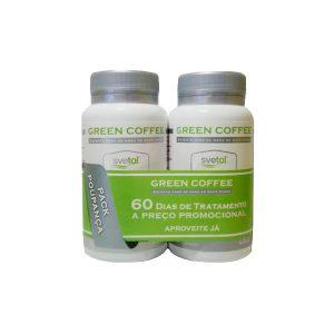 Green Coffee Pack