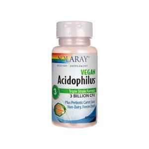 Acidophilus 3