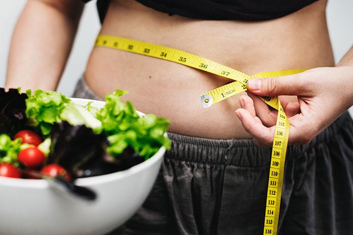Dieta para engordar de forma saudável