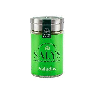 Salys Saladas
