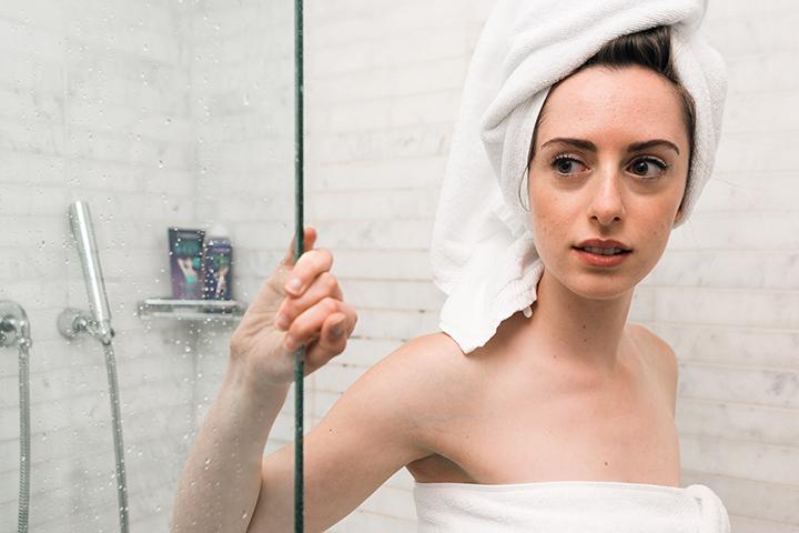 A Higiene Íntima perfeita é fácil!