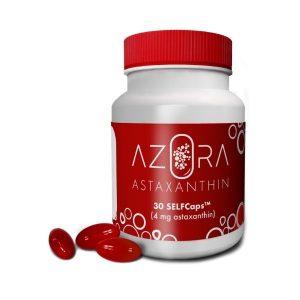 Antioxidante Azora Astaxantina