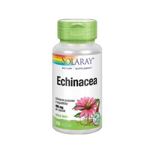 Equinacea 460 mg - Forte imunoestimulante. Contribui para aumentar os mecanismos de defesa do organismo.