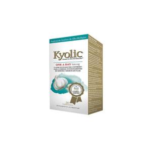 Kyolic - Extracto de alho envelhecido 600mg